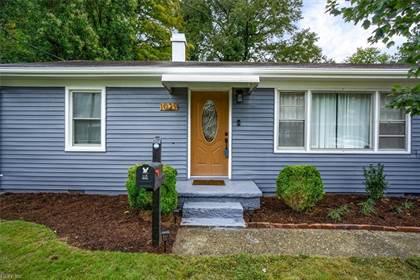 Residential Property for sale in 1029 NEPTUNE Avenue, Virginia Beach, VA, 23464