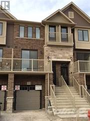 Single Family for rent in 103 -Rymal Road E, Hamilton, Ontario
