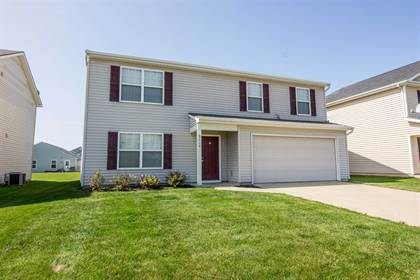 Residential Property for sale in 9114 Sunflower Cove, Pleasant, IN, 46819