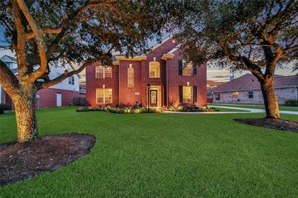 Residential for sale in 13831 Brannon Field Lane, Houston, TX, 77041