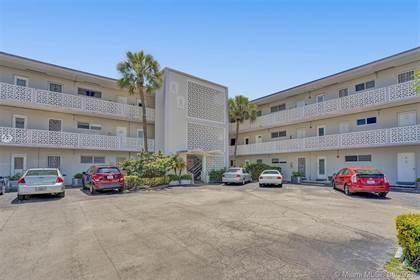 Residential Property for sale in 13105 S Ixora Ct 214, North Miami, FL, 33181