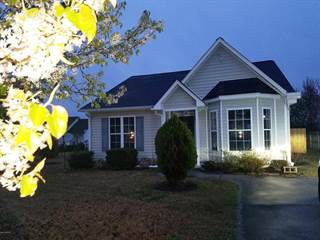 Single Family for sale in 2638 Weigum Court, Bell Arthur, NC, 27834