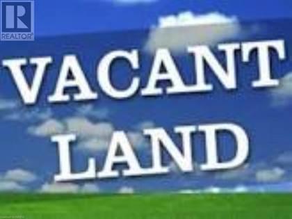 Vacant Land for sale in 400 NALON Road, Gananoque, Ontario, K7G2T5
