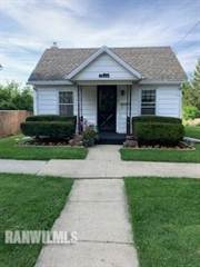 Single Family for sale in 610 Ringold, Freeport, IL, 61032