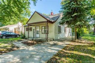 Single Family for sale in 4429 BEDFORD Street, Dearborn Heights, MI, 48125