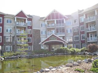 Condo for sale in 511 Queen ST, Spruce Grove, Alberta, T7X0G4