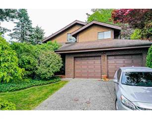 Photo of 5550 HAMPSTEAD PLACE, Burnaby, BC