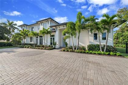 Residential Property for sale in 662 Banyan BLVD, Naples, FL, 34102