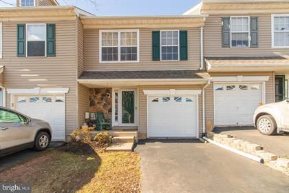 Residential Property for sale in 4641 LOUISE SAINT CLAIRE DRIVE, Doylestown, PA, 18902