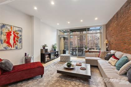 Multi Family Townhouse for sale in 20 West 131st Street, Manhattan, NY, 10037