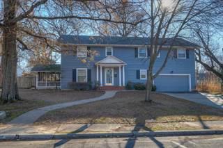 Single Family for sale in 1250 Crest Drive, Joplin, MO, 64801