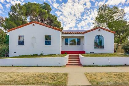 Multifamily for sale in 3731-77 Dwight St, San Diego, CA, 92104