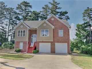 Single Family for sale in 8017 Buffett Trail, Riverdale, GA, 30296