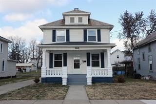 Single Family for sale in 164 Hoover Street, Newark, OH, 43055