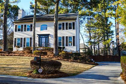 Residential Property for sale in 4189 Ne Riverhill Ct, Roswell, GA, 30075