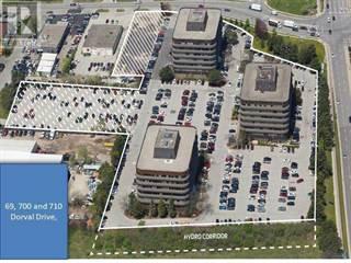 Office Space for rent in 710 DORVAL DR # 710, Oakville, Ontario, L6K3V7