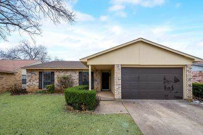 Residential for sale in 3813 Bee Tree Lane, Fort Worth, TX, 76133