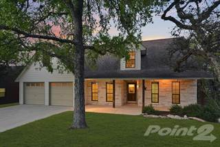 Single Family for sale in 12 DEER RIDGE ROAD , Wimberley, TX, 78676