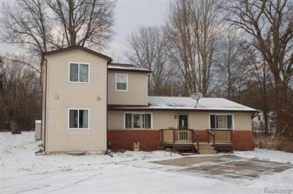 Residential Property for sale in 44208 WILLOW Road, Sumpter, MI, 48111