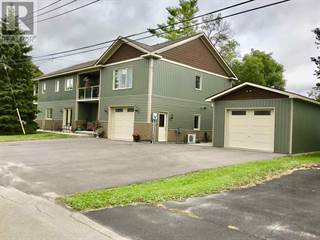 Multi-family Home for sale in 225 Fourth ST, Gananoque, Ontario