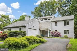 Single Family for sale in 11118 KENILWORTH AVENUE, Garrett Park, MD, 20896