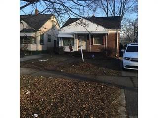 Single Family for sale in 3151 S LIDDESDALE Street, Detroit, MI, 48217