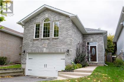 Single Family for sale in 723 TANNER Drive, Kingston, Ontario, K7M8Y2