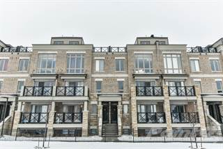 Condo for sale in 10 Dunsheath Way, Markham, Ontario, L6B0A2