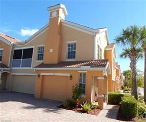 Townhouse for rent in 1871 Concordia Lake CIR 305, Cape Coral, FL, 33909
