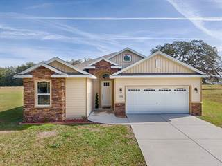 Single Family for sale in 7305-a SE 26TH DRIVE, Bushnell, FL, 33513