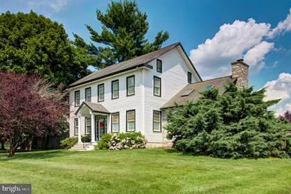 Residential Property for sale in 1300 BEAR TAVERN ROAD, Pennington, NJ, 08534