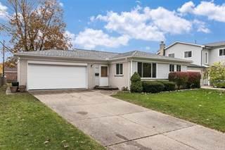 Single Family for sale in 14269 BLUE SKIES Street, Livonia, MI, 48154