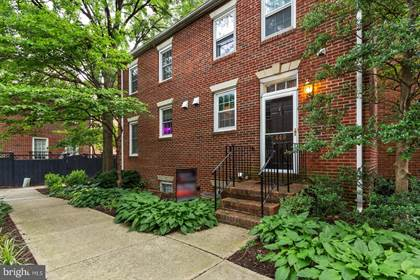 Residential Property for sale in 449 OLD TOWN COURT, Alexandria, VA, 22314