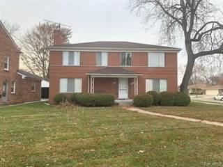 Multi-family Home for sale in 26425 Jefferson Avenue, St. Clair Shores, MI, 48081