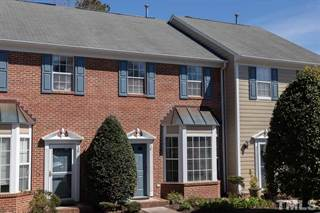 Townhouse for sale in 234 Standish Drive, Chapel Hill, NC, 27517