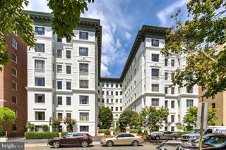 Condo For Rent In 2123 California Street Nw D4 Washington Dc 20008