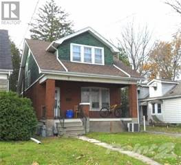Single Family for sale in 7 NORFOLK ST N, Hamilton, Ontario