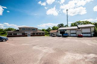 Comm/Ind for sale in 482 Boundary Road, Pembroke, Ontario