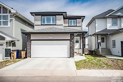 Residential Property for sale in 2607 Makowsky CRESCENT, Regina, Saskatchewan, S4X 0M8