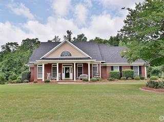 Single Family for sale in 47 ELLERSLIE COURT, Ellerslie, GA, 31807