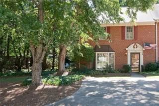Townhouse for sale in 7923 Briar Villa Place, Atlanta, GA, 30350