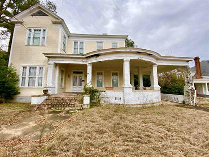 Residential for sale in 326 N Dooly St, Montezuma, GA, 31063