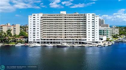 Residential Property for sale in 333 Sunset Dr 804, Fort Lauderdale, FL, 33301
