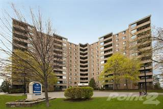 Apartment for rent in Springbank Apartments, London, Ontario