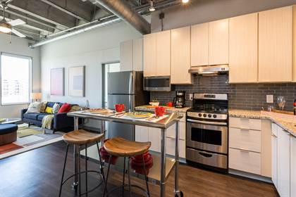 Apartment for rent in 549 Peachtree Street NE, Atlanta, GA, 30308