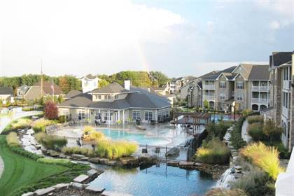 Apartment for rent in The Boulders at Katy Trail, Saint Charles, MO, 63303
