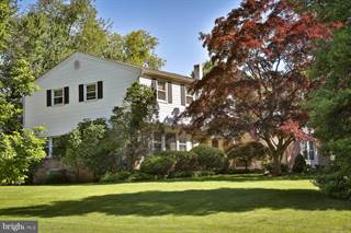 Single Family for sale in 3538 BILLGER DRIVE, Huntingdon Valley, PA, 19006