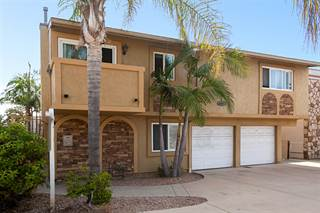 Single Family for sale in 3661 43rd St 4, San Diego, CA, 92105