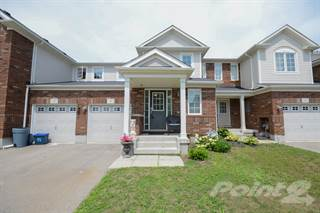 Townhouse for rent in 5 HOLLAND CIRCLE, Cambridge, Ontario