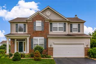 Single Family for sale in 54 Meadows Drive, Gilberts, IL, 60136